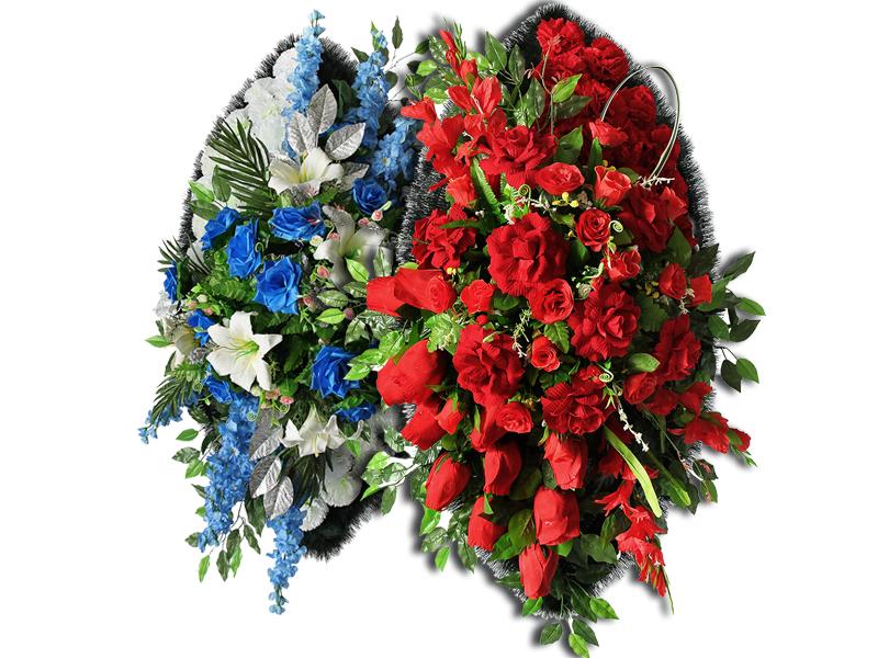 Картинки по запросу купить венок на похороны  преимущества